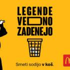 mcdonalds-legende smeti sodijo v koš