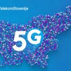5G-telekom slovenije pokritost vklop 3600 MHz 2021