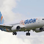 FlyDubai  Ljubljana – Dubaj (Dubai) 2021 začetek letov