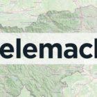 Telemach 5G – zemljevid pokritosti – Pokritost s Telemach 5G signalom Slovenija