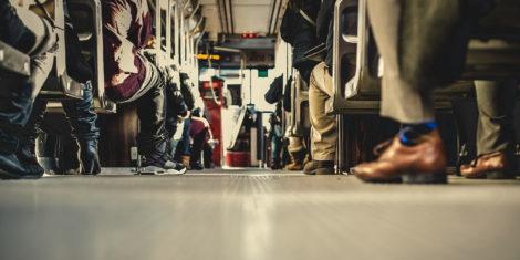 Veljavnost brezplačnih vozovnic za upokojence podaljšana v leto 2022