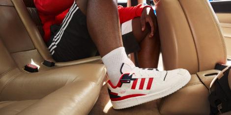 Adidas Forum superge 2021 nove