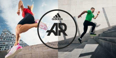Adidas Runners Ljubljana