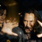 Matrica Obuditev The Matrix Resurrections (1)