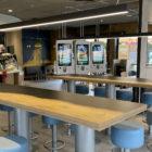 McDonald's Šiška McCafé McDrive