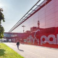 PCT pogoj Citypark Ljubljana Aleja Ljubljana Center Interspar Vič Europark Maribor Citycenter Celje