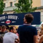 Pivo in Burger Fest 2021