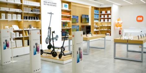 Xiaomi Mi Store Slovenija - Europark Maribor