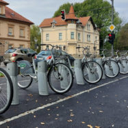 BicikeLJ-Dolenjska-cesta-Strelisce