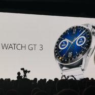 Huawei Watch GT 3 cena ura