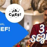 Ja Chef! 3. sezona
