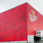 Varjenje piva Union seli Laško Ljubljana Heineken