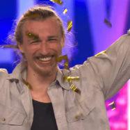 Žigan Krajnčan Slovenija ima talent 2021 tekmovalci zlati gumb